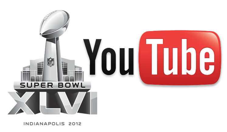 Automotive Superbowl on Youtube