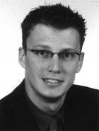 Florian Gräf - Audi Projektmanager digitales Marketing