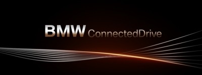 BMW ConnectedDrive