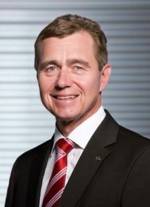 Karl-Friedrich Stracke (Quelle: Adam Opel AG)