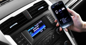 Ford SYNC AppLink (Quelle: Amazon)