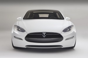 Tesla Model S (Quelle: Tesla)