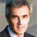 Peter Schwarzenbauer neu im BMW-Vorstand.
