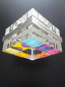 Der deutsche Preis für Onlinekommunikation 2013 (Quelle: Deutscher Preis für Onlinekommunikation)