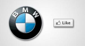 Automobilbranche begeistert die meisten Facebook-Fans (Quelle: BMW)