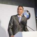 Roland Krüger, Leiter BMW Group Deutschland (BMW)