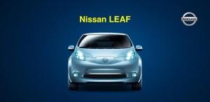 Nissan braucht Ihre Daten für die Entwicklung neuer Apps (Quelle: Nissan)