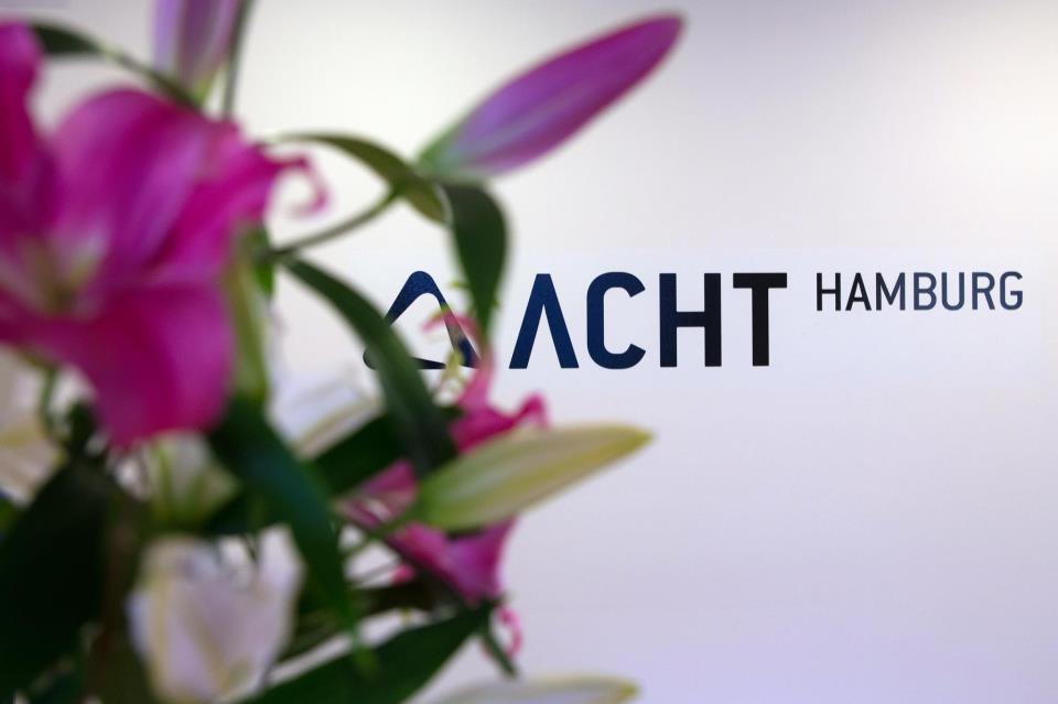 ACHT Hamburg (Quelle: ACHT)