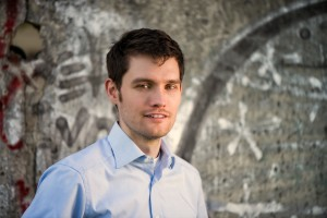 Sebastian Doerfel Co-Founder & CEO Adsquare GmbH (Quelle: Adsquare)
