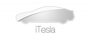 iTesla (Entwurf von Oliver Richter vastarmy.com)