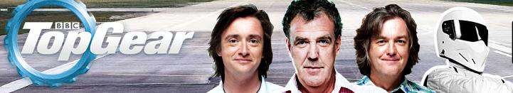 Online Pedition für Jeremy Clarkson - TopGear