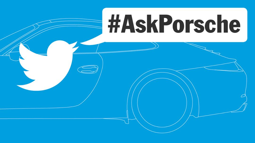 Ask Porsche (Porsche Newsroom)