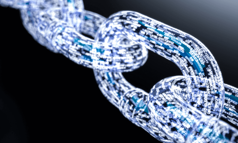 Digital Transformation Automotive: Blockchain hat das Potential Marketing zu verändern (Fotolia)