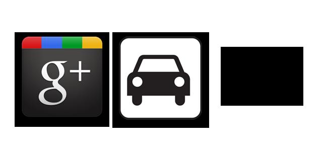 Google + Cars = ?