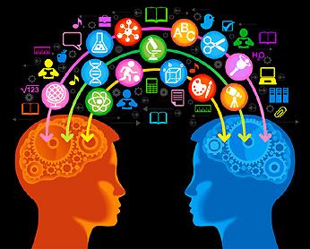 Die Power von Social Media: Vernetzung, Erregung, Bewertung