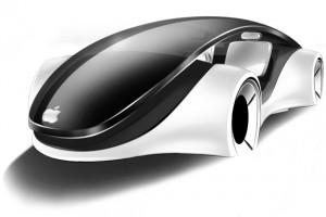 Apple Designstudie von Franco Grassi