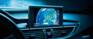 Connected Drive (Quelle: Audi)