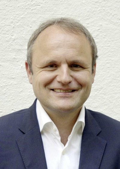 Hans-Peter Kleebinder, Audi AG (Quelle: Audi AG)