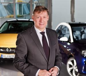 Matthias Seidl (Quelle: Opel Deutschland)