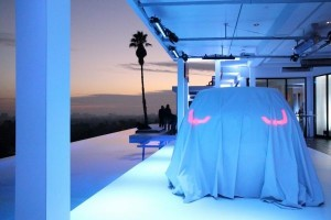 BMW i Pre-Night in Los Angeles (Quelle: BMW AG)