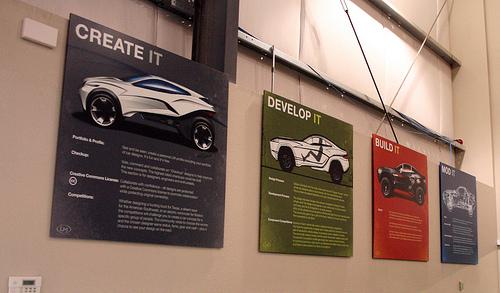 Fahrzeugentwicklung bei Local Motors (Quelle: Local Motors)