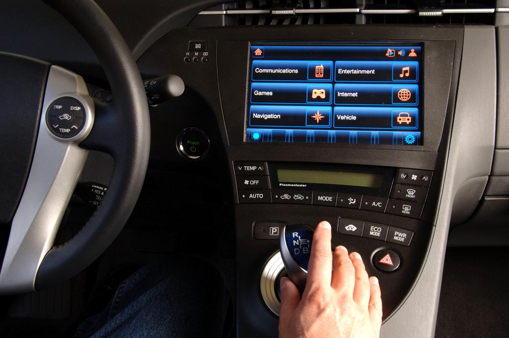 Amazon Kindle-App bald im Auto (Quelle: ng connect)