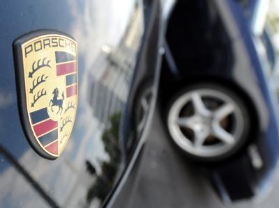 Porsche: Bonus für 2012 (Quelle: Porsche)