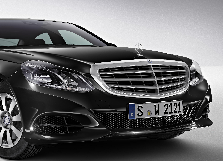 E-Klasse (Quelle: Mercedes)