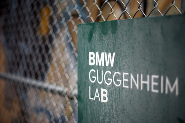 Guggenheim Lab startet Online-Initiative (Quelle: BMW)