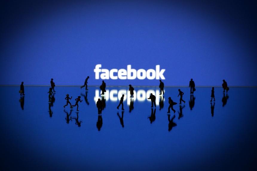 Facebook: die besten Tage zum Posten (Quelle: Facebook)