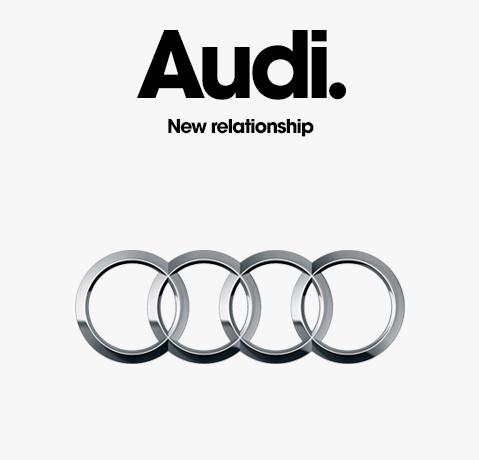 Audi launcht heimlich den Audi Social Reader (Quelle: Audi)