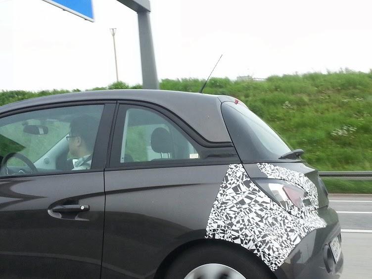 Undercover auf der Autobahn. Was verbirgt sich dahinter?