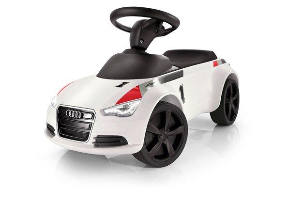 Junior Quattro Legends (Audi AG)