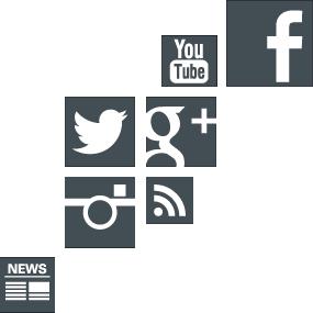 Informationen rund um Audi aus Onlinekanälen und Social Media (Quelle: Audi)