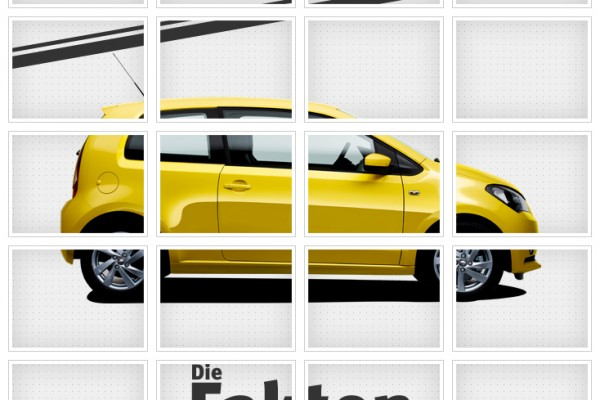 SEAT schneidet noch vor dem Drittplatzierten Audi ab (Quelle: SEAT)