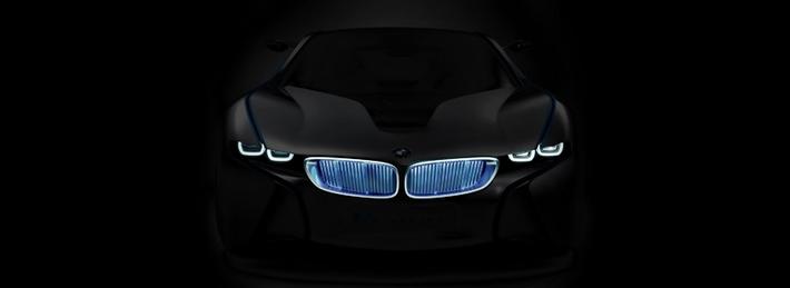 BMW gehört zu den erfolgreichsten Automarken im Web. (Quelle: BMW)