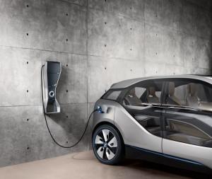 BMW i3 bald online zu kaufen (BMW)