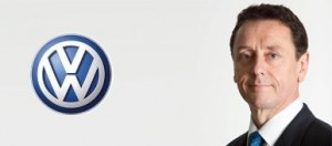 Simon Thomas wird neuer Marketingchef bei Volkswagen (Quelle: Volkswagen)