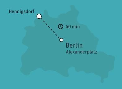 Zentrale in Hennigsdorf bei Berlin (Quelle: adsquare)
