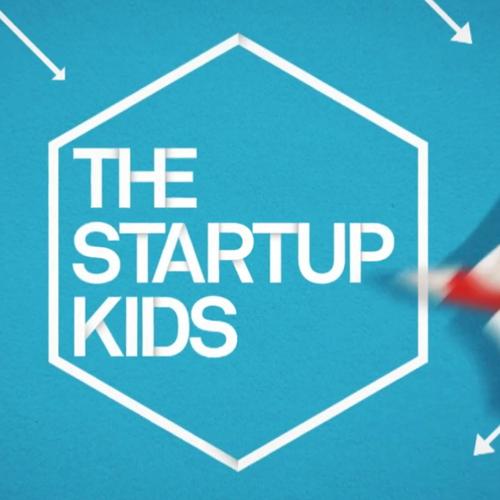 Automarketing Leute werden Unternehmer - The Startup Kids