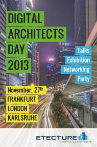 Digital Architects Day