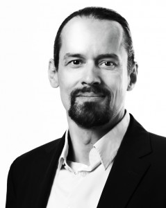 Armin Pohl - CEO vom Mackevision