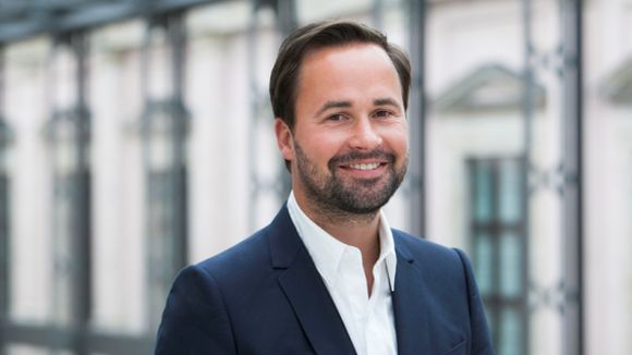Tom Laband - CEO und Co-Founder von Adsquare (Adsquare)