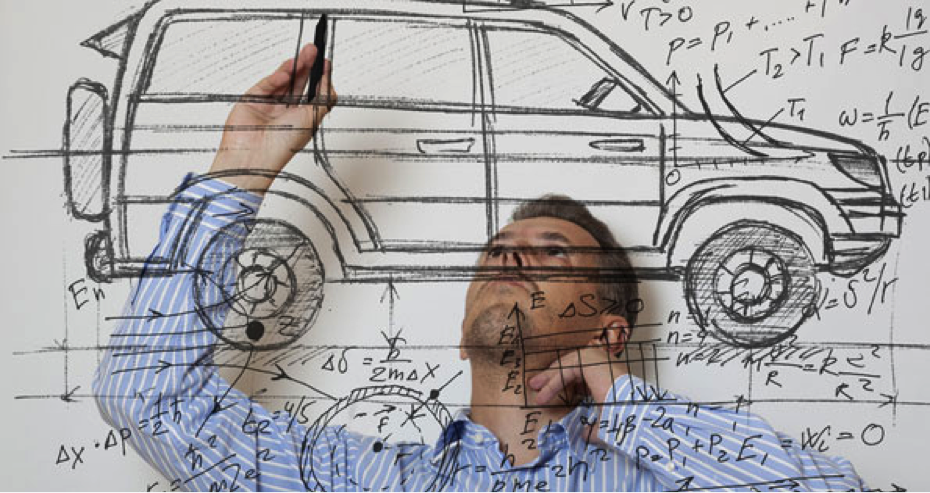ingenieure und eink u00e4ufer f u00fcr automobilstudie gesucht
