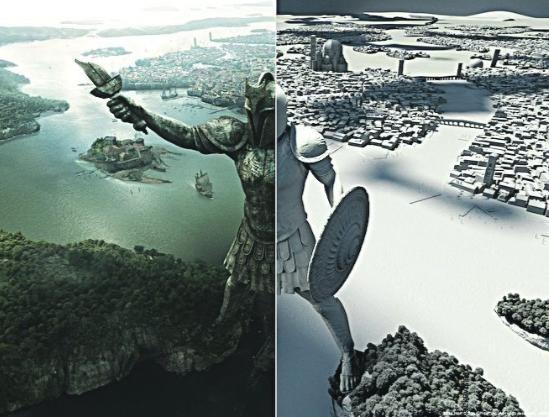 Mackevision - Meister der virtuellen Realität (Mackevision)