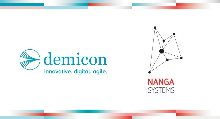 Hidden Champ #6: Demicon und Nanga Systems bringen Ordnung ins Chaos (Demicon)