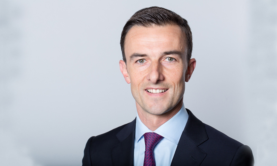 Albéric Chopelin neuer, globaler CMO der Groupe PSA (Groupe PSA)
