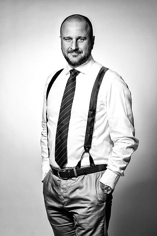 Voller Einsatz - Holger Kilian (Genius Consulting GmbH)