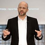 """Thomas Orenz, Projektleiter """"Audi Visualization Engine"""", Audi AG (Thomas Orenz)"""