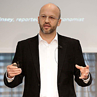 "Thomas Orenz, Projektleiter ""Audi Visualization Engine"", Audi AG (Thomas Orenz)"